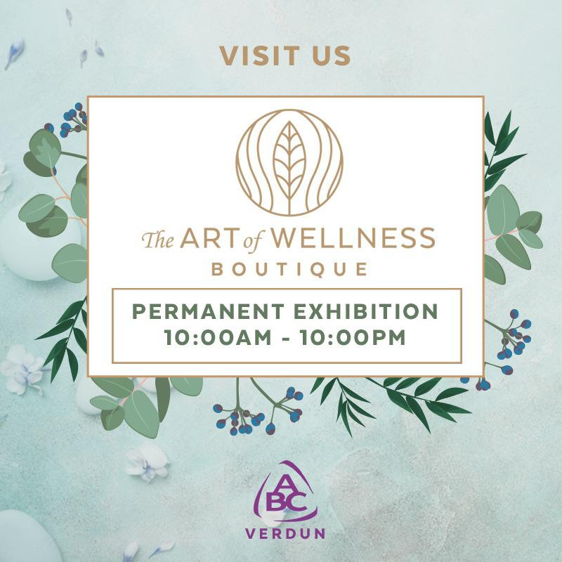 The  Art of Wellness Boutique
