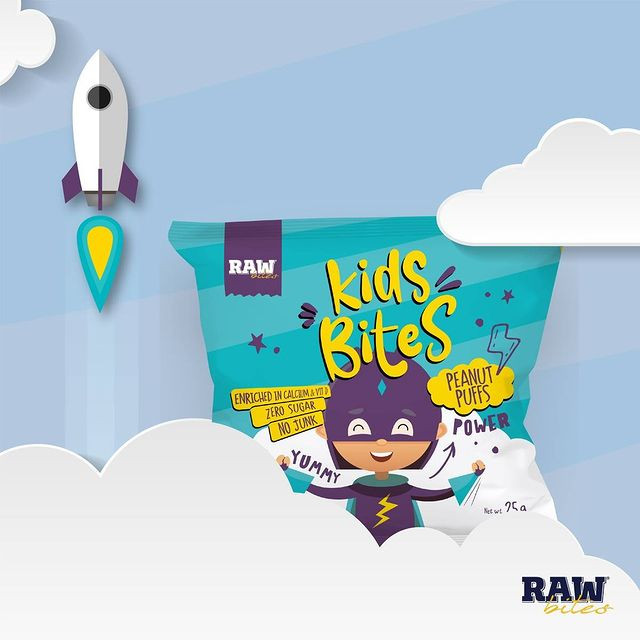 Our New Kids Bites Line is now available