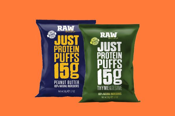 Raw Bites